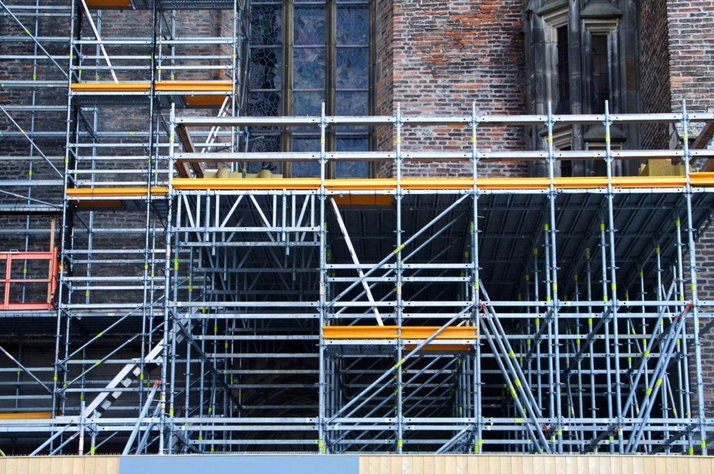 Immobilien-Ratgeber Sanierung